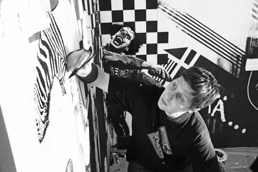 cu(t)bus_black&white